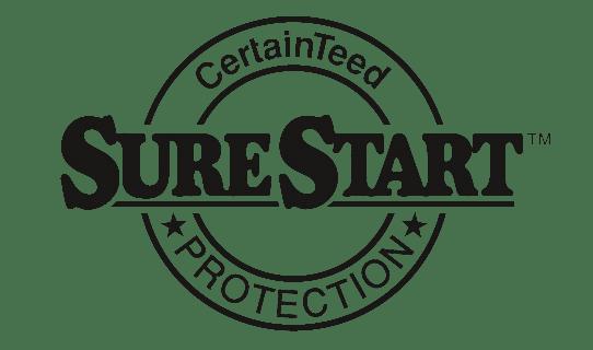 surestart logo