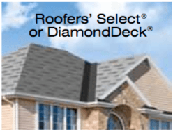 roofers diamonddeck