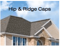 hip and ridge accessories