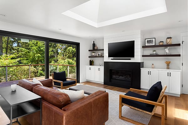 Understand how to add skylights for you vancouver house
