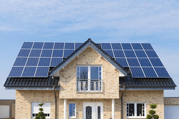 contact professional solar panel installer for your house roof and save energy in Vancouver