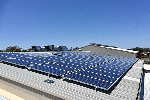 industries in Vancouver can contact our solar panel constructor for installation